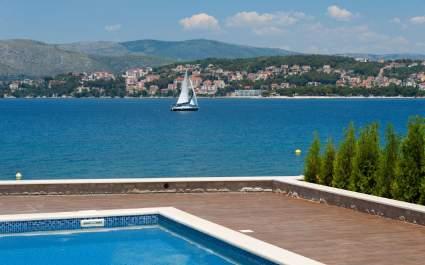 Atemberaubende Villa More auf der Insel Čiovo