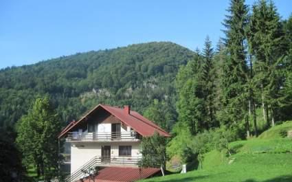 Apartment Kremzar - Lokve