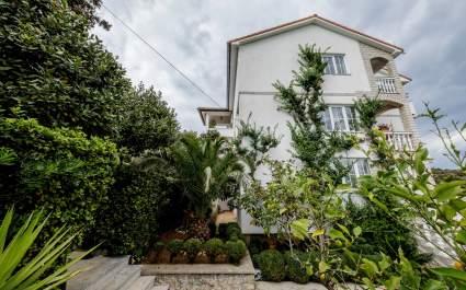 Apartmani Anica Kampor / Jednosobni A8