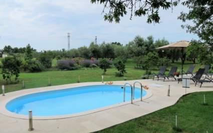 Casa Guran con piscina privata - Vodnjan