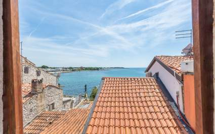Old Town Apartments in Umag / Apartment A3