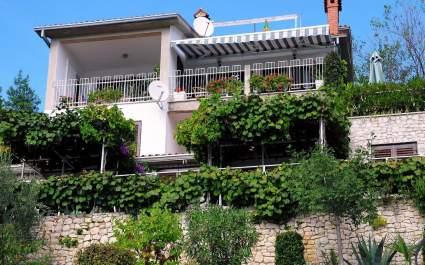 Apartments Mandica / A1 Two bedroom - Rabac