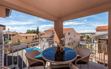 Appartamento Moderno con 1 camera da letto Noa I a Villa Valtrazza