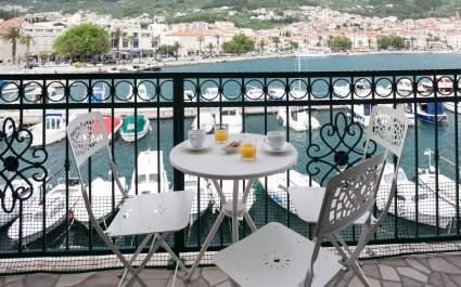 Apartment Bura in the center of Makarska