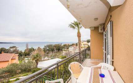 Apartment Culina A2 - Island of Rab