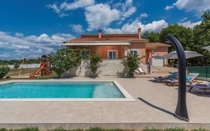 Villa Tana s privatnim bazenom