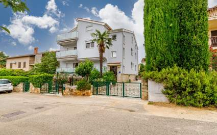 Holiday House Margeta - Studio Apartment A1