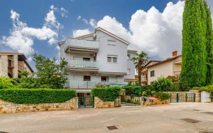 Holiday House Margeta - Two-Bedroom Apartment A3