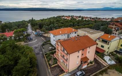 Appartamento con due Camere da Letto Jesenova II a soli 250 m dalla Spiaggia