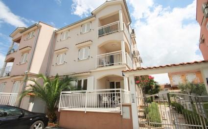Ein-Zimmer-Wohnung Turkanovic I im Erdgeschoss