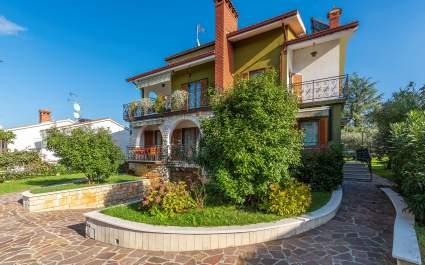 Zwei-Zimmer-Apartment Antonela I in Spadici