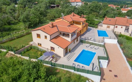 Modern furnished Villa Ninna with Private Pool