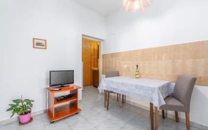 Appartamento al piano terra Mirjana I con terrazza