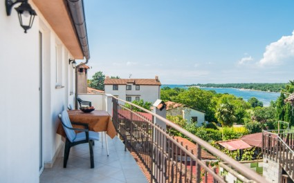 Two-Bedroom Apartment Vilma VI with Sea View