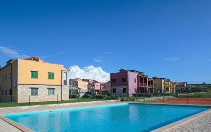 Art Istra Apartment