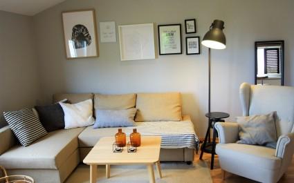 Apartment mit 1 Schlafzimmer - Apartment N32