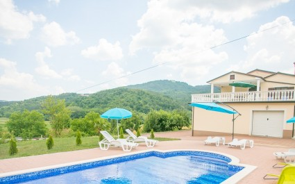 Apartment Maria I with Garden View and Pool