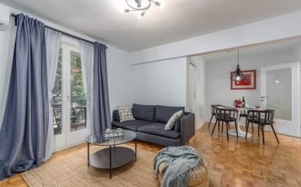 Apartman Biba u centru grada
