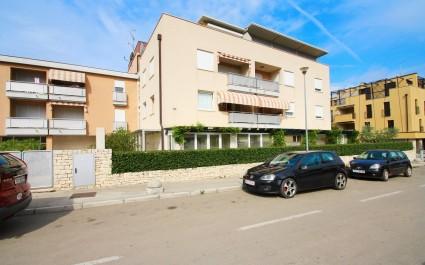 Apartment Bosich in Central Location in Porec
