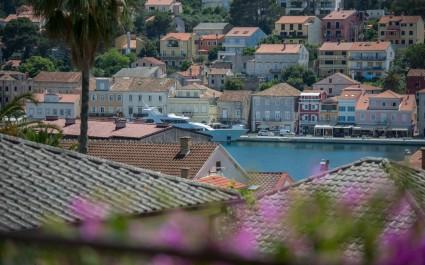 Sun View Suite - Isola di Mali Lošinj
