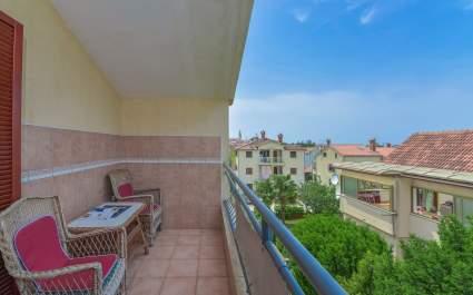 Apartment Kristijan with Balcony