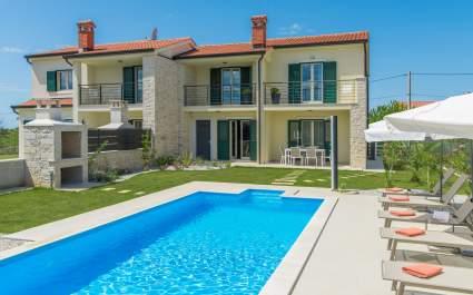 Villa Clara with Private Pool