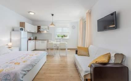 Studio Apartman Sundy