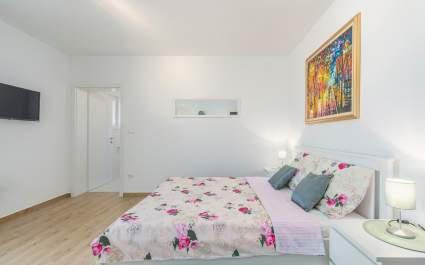 Double Room Olivia with Balcony