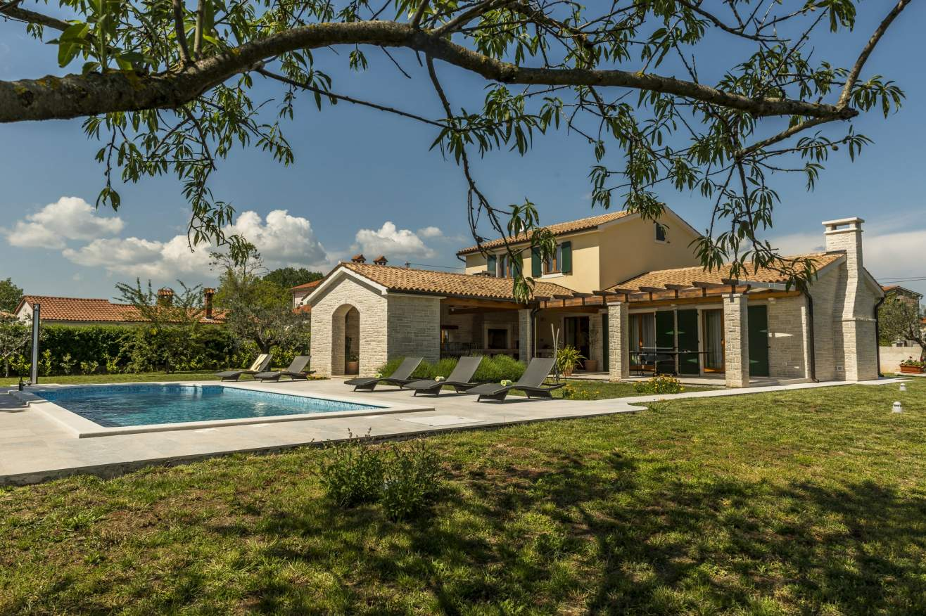 Villa Anita Hrboki